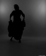 Flamenco with Sylla Wynna (BenoitGEETS-Photography) Tags: freebirdstudio bn bw noiretblanc nb nikon nikonpassion d610 flamenco sylla 2470 danseuse dancer geets benoitgeets misterblue blackwhite