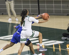 1002926 (jet45701) Tags: ohio university womens basketball vs buffalo 1172018 convo