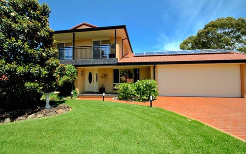 2 Cronin Place, Callala Bay NSW