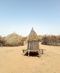 Nyangatom village #ethiopia #holiyday #omoriver #turmi #Jinka #omovalley #africa #traveltheworld #tripadvisor #tribes #village (melakthedragoman) Tags: tripadvisor traveltheworld omoriver tribes omovalley africa turmi holiyday village ethiopia jinka