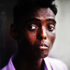 UTHMAN (N A Y E E M) Tags: uthman osman youngman disabled portrait colors afternoon naturallight airport shahamanat chittagong bangladesh square cropped