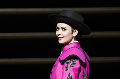 Your Reaction: What did you think of Bizet's <em> Carmen</em> live in cinemas?