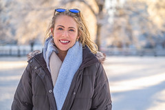 B1003113 (sswee38823) Tags: girl woman youngwoman pretty attractive beautiful cute face eyes sunglasses scarf smile winter snow outdoor outdoors outside tree trees park bostonpublicgardens bostonpublicgarden boston bostonma portrait portraits people person female city newengland leica leicam leicacamera m10 leicam10 leicacameraagleicam10 noctiluxm50mmf095asph noctiluxm109550mmasph noctilux095 noctilux noc noctiluxm109550asph leicanoctiluxm50mmf095asph 095 f95 leica50mmf95 50mm 50 rangefinder dorothy streetportrait seansweeney seansweeneyphotographer naturallight