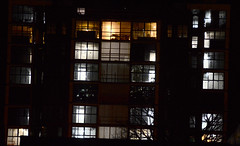 Across the way (danbruell) Tags: building apartment visibility symmetry