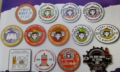 Derby CAMRA Beer Festivals remembered (Diego Sideburns) Tags: derbyroundhouse derbybeerfestival derby camra beer festival