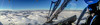 """The view from the """"office"""" (mack99301) Tags: eurocopter aircraft uwmedflight wi m airborn interior aviation ec135 helicopter wisconsin outdoors flickrdownload medflight winter day verona unitedstates us"""