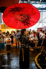 Japan Expo 2017 4e jrs-169 (Flashouilleur Fou) Tags: japan expo 2017 parc des expositions de parisnord villepinte cosplay cospleurs cosplayeuses cosplayers française français européen européenne deguisement costumes montage effet speciaux fx flashouilleurfou flashouilleur fou manga manhwa animes animations oav ova bd comics marvel dc image valiant disney warner bros 20th century fox star wars trek jedi sith empire premiere ordre overwath league legend moba princesse lord ring seigneurs anneaux saint seiya chevalier du zodiaque
