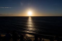 Sunset in Brazil (Luiz Contreira) Tags: jericoacoara jeri sunset landscape ceará brazilianphotographer brazil brasil sea sun pordosol southamerica américadosul peace beach praia colors cores canon