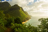 Smoke (Matt Champlin) Tags: kalalau trail hawaii kauai amazing tropical paradise summer hike hiking peace peaceful nature landscape ocean pacific mountains kalalautrail adventure canon 2017 life love loss lush green fgl