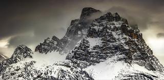 Pelmo Peak