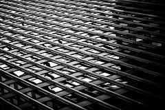 Love it or Leave it, It's All the Same (Thomas Hawk) Tags: america chitown chicago cookcounty illinois usa unitedstates unitedstatesofamerica architecture bw us