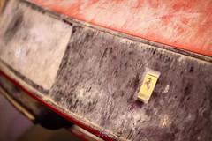 Ferrari 365 GTB-4 'Daytona' (12653) '69 (Thomas Rondeau) Tags: retromobile 2018 paris parc des expos expo porte de versailles car show salon classic vintage oldtimer collection motor supercar exotic sport sportive voiture vehicle coche ferrari 365 gtb4 gtb 4 daytona 12653 69 1969