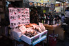 Globalized. (Akira.Tagawa_JPN)) Tags: akira tagawa tokyo ameyoko street market japan sea food trip アキラ タガワ 東京 アメ横 食材 観光 旅行