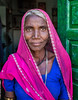 India (mokyphotography) Tags: india udaipur rajasthan donna woman oldwoman ritratto people portrait persone picture travel village villaggio reportage