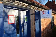 DSC_1097 (NSDC Photo store) Tags: church farm edwinstowe business units