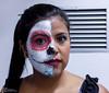 DSCN1226 (andescobaros) Tags: coolpix l340 nikon catrinas halloween girls