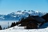 Panorama: Säntis, Alpstock (macplatti) Tags: xt2 xf55200mmf3548rlmois schnifis vorarlberg austria aut