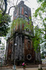 Jaro Belfry Tower (BLUEPEAK19) Tags: church jaro belfry iloilo heritage architecture spanish colonial catholic christianity religion