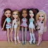 Bad Girls (Mad Lynx) Tags: bratz doll dolls twins twiins twinz twiinz peyton nevaeh krysta lela roxxi phoebe oriana valentina tess nona