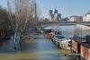Promenade sur les quais de Seine : la décrue (3) (Géraud de St G) Tags: paris seine notredame cathédrale
