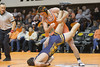 Oklahoma State Cowboys vs West Virginia Mountaineers Wrestling Dual, Friday, January 19, 2018, Gallagher-Iba Arena, Stillwater, OK. Bruce Waterfield/OSU Athletics (OSUAthletics) Tags: 2018 mountaineers osu wvu big12 cowboys daltonmoran moran oklahomastateuniversity pokes westvirginiauniversity wrestling