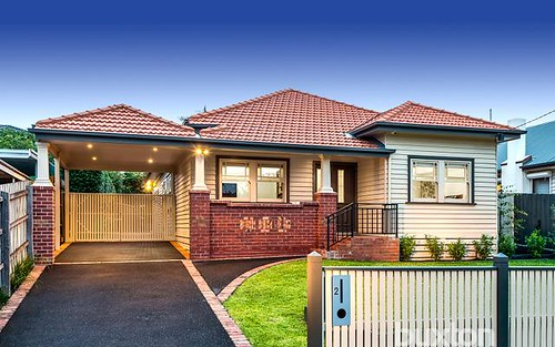 2 William St, Oakleigh VIC 3166