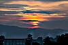 Coucher de soleil (laurent KB) Tags: midi sud coucherdesoleil