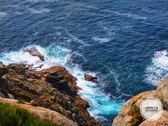 Cabo Finisterre (La Coruña-Galicia-España) (María C.M) Tags: finisterre galicia fisterra coruña cabo paisaje