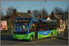 Stagecoach 48033 (Jason 87030) Tags: coasthopper kingslynn green blue solo optare yj66asu 48033 sony alpha a6000 ilce nex lens bus roadside evening light january 2018 afternoon uk norfolk work shot shoot photo wheels stagecoach notinservice out photos pic pics socialenvy pleaseforgiveme picture pictures snapshot art beautiful picoftheday photooftheday color allshots exposure composition focus capture moment