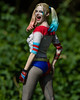 Whatcha Lookin At? (atari_warlord) Tags: actionfigure dccomics dcuniverse harleyquinn hottoys suicidesquad