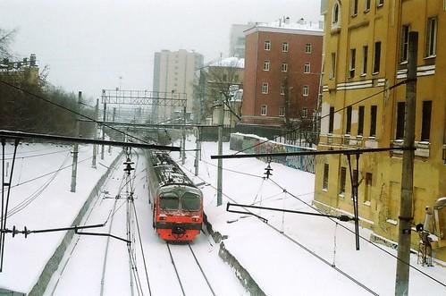 Kiev II, Tessar 50/2,8