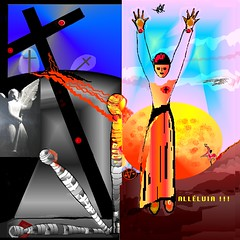 Résurrection 21b