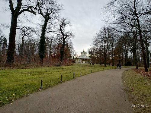 Potsdam,  Casa Chinesa, Sansoussi