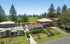 38 Grandview Street, Shelly Beach NSW