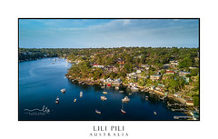 Port Hacking Australia (sugarbellaleah) Tags: porthacking australia water views scenic boats yachts sutherlandshire beautiful landscape nature houses urban waterviews boatramp moored sky lilipili