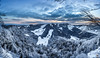 winter scene (yves_matiegka) Tags: winter landscape switzerland snow ice naturparkthal jura morning hills mountains