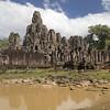 The Bayon (daniel_james) Tags: 2018 canon6d canon1635mm cambodia kambodscha temples angkor bayon ruins southeastasia khmer