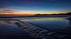 Daybreak Magic (Daniel.Peter) Tags: beach dawn dpe3x reflection ripples sea sunrise waves