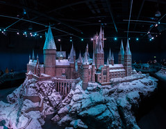 The Making of Harry Potter (myfrozenlife) Tags: harrypotter watford hogwarts aerialphotos tour uk warnerstudios england leavesden