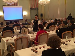 Master Class (Iron 3) Tags: italianwine piedmont export vino wine wineries workshop wineevent winebusiness winetrade wineexport winerylovers winetasting barolo barbaresco barbera nizza monferrato