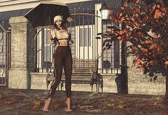 LOOK-521-UMBRELLA (Julia Pariz) Tags: blush fameshed fetishfair mom n21 uber belleepoque eccloth essenz jian misschelsea n4rs rebelgal zoom fiasco foxy