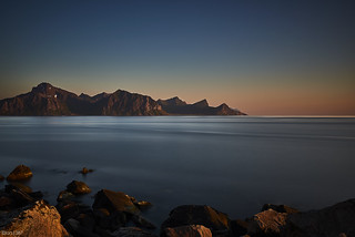 Flakstadøya II