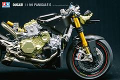 DSC00235_PSMS (Kenny@SouthPark) Tags: model tamiya ducati panigales