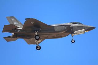 F-35A 15-5119
