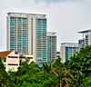 Taman Langit Setiabudi (Everyone Sinks Starco) Tags: jakarta building gedung architecture arsitektur apartment apartemen
