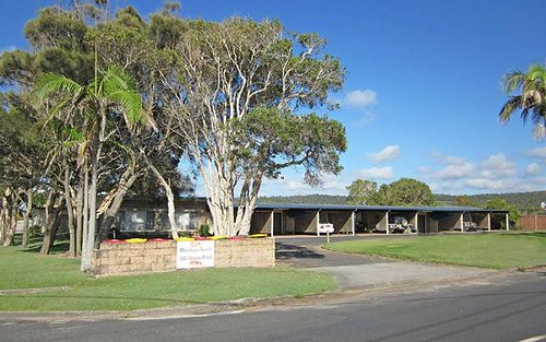 Unit 5, 28 Ocean Road, Brooms Head NSW 2463