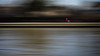 Walking To Surbiton (Sean Batten) Tags: molesey england unitedkingdom gb surrey surbiton kingstonuponthames people thethames walking river blur nikon d800 60mm london red abstract