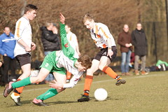 """HBC Voetbal • <a style=""""font-size:0.8em;"""" href=""""http://www.flickr.com/photos/151401055@N04/40354680471/"""" target=""""_blank"""">View on Flickr</a>"""