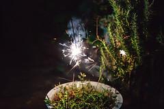 還是煙火最有年味 (M.K. Design) Tags: taiwan lunar chinesenewyear nightimage fireword bokeh nikon d800e sigma 50mm f14 art primelens life 台灣 農曆 新年 夜拍 仙女棒 煙火 定焦鏡 尼康 適馬 淺景深 散景 生活 隨拍