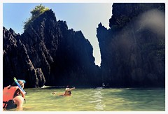 El Nido (AdrienMD) Tags: el nido philippines palawan archipels islands île town city beach south east asia asie